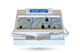 Beautiful Image Model 900 Microcurrent Cosmetic System